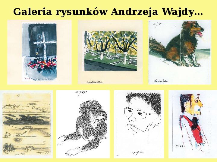 Andrzej Wajda - Slajd 26