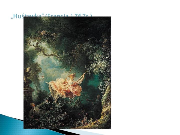 Oświecenie - Slajd 14