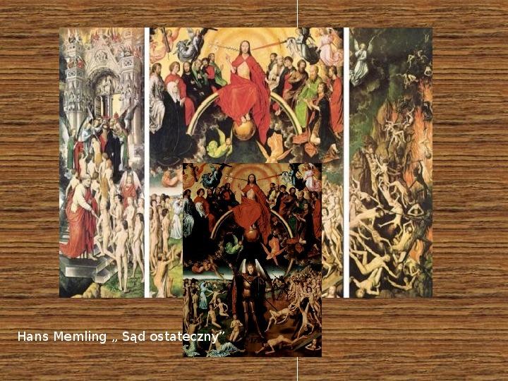 Średniowiecze: Architektura i malarstwo - Slajd 7