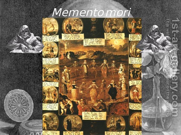 Średniowiecze: Architektura i malarstwo - Slajd 11