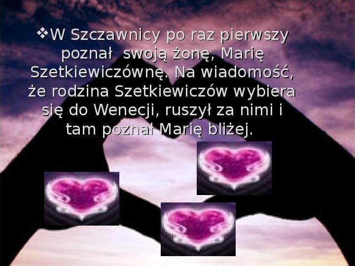 Henryk Sienkiewicz - Slajd 7