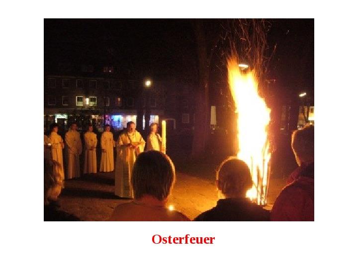 Wielkanoc w Niemczech - Slajd 16