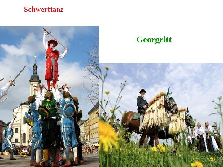 Wielkanoc w Niemczech - Slajd 29