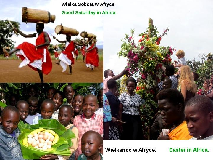 Wielkanoc na świecie - Slajd 26
