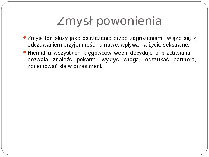 Schematy dla zmysłów - Slajd 128