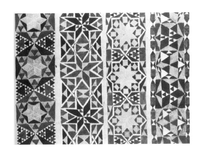 Sztuka a geometria chaosu - Slajd 7
