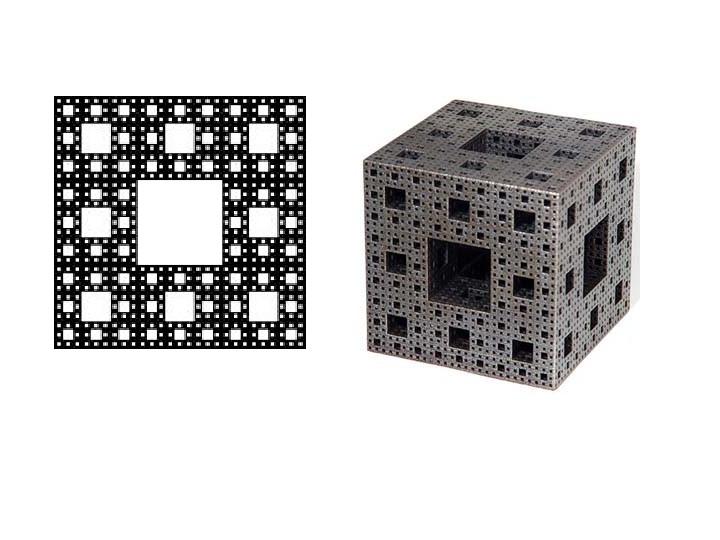 Sztuka a geometria chaosu - Slajd 14