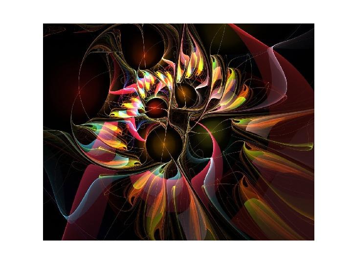 Sztuka a geometria chaosu - Slajd 24