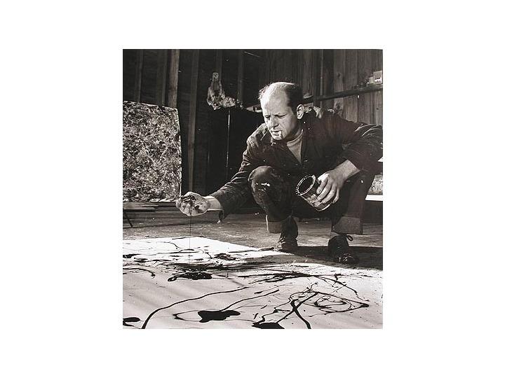 Sztuka a geometria chaosu - Slajd 37