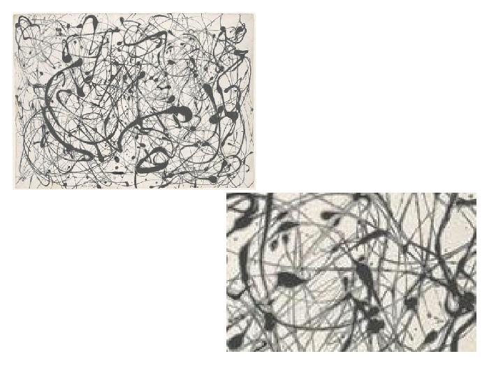 Sztuka a geometria chaosu - Slajd 41