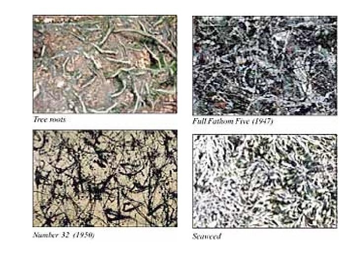 Sztuka a geometria chaosu - Slajd 44
