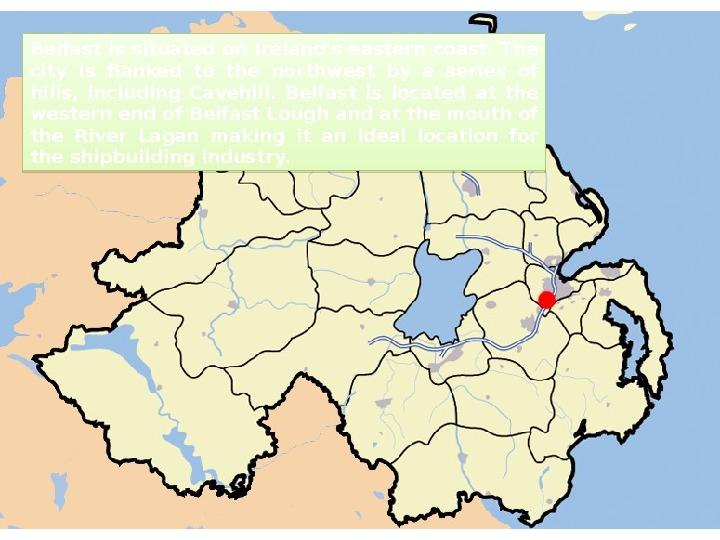 Belfast - Slajd 1