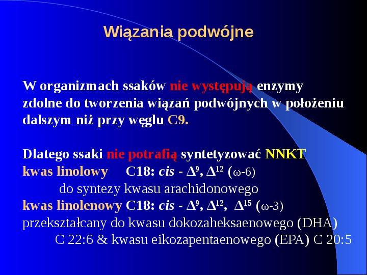 Lipidy - Slajd 15