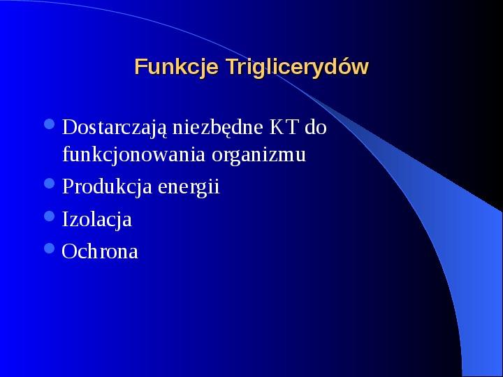 Lipidy - Slajd 18