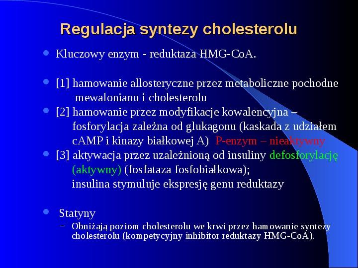 Lipidy - Slajd 35