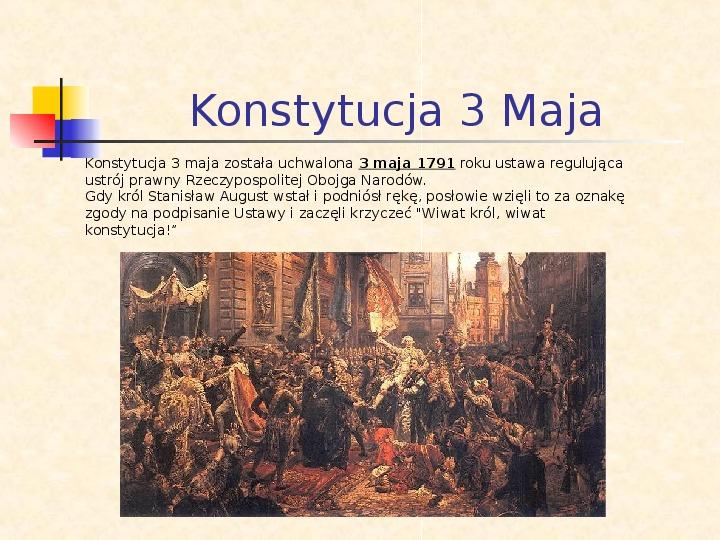 Historia Polski w obrazach Jana Matejki - Slajd 7