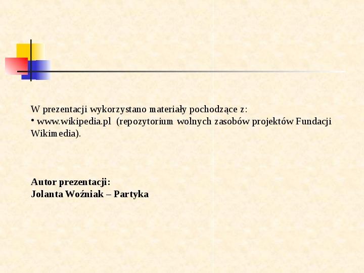 Historia Polski w obrazach Jana Matejki - Slajd 8