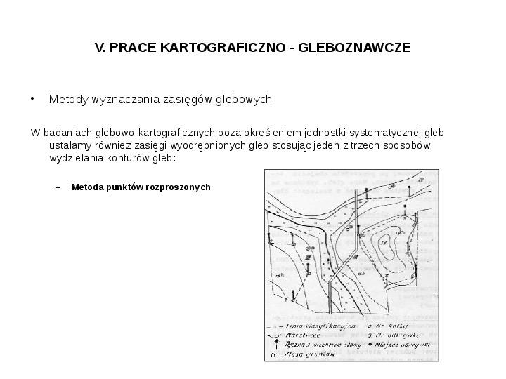 Kartografia gleb - Slajd 6
