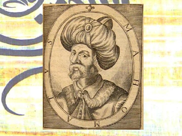 Arabowie i świat islamu - Slajd 2
