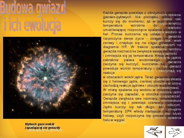 Układ Słoneczny - Slajd 18