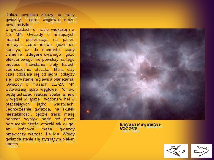 Układ Słoneczny - Slajd 19