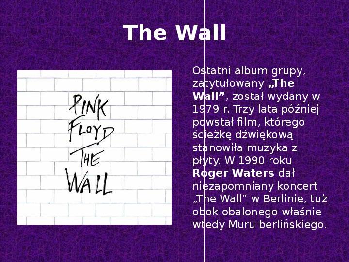 Rock i inne gatunki muzyki rozrywkowej - Slajd 11