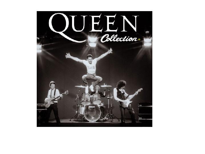 Rock i inne gatunki muzyki rozrywkowej - Slajd 20