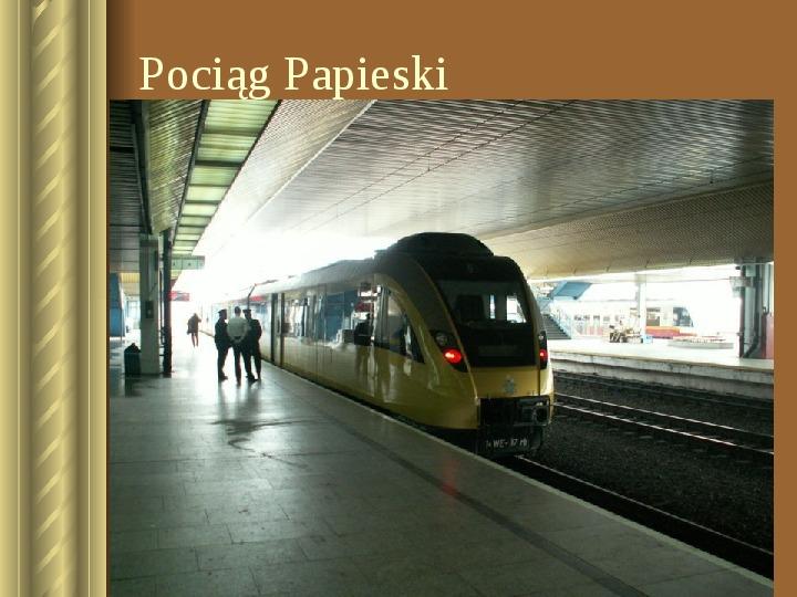 Zwiedzamy Kraków - Slajd 32