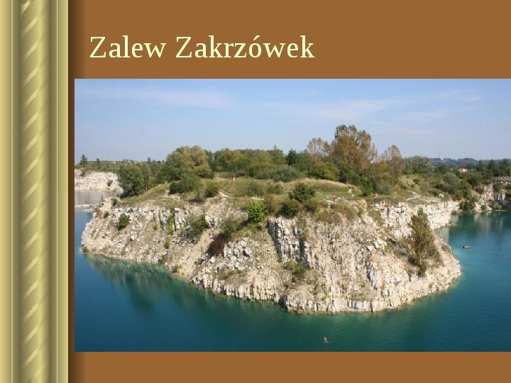 Zwiedzamy Kraków - Slajd 34