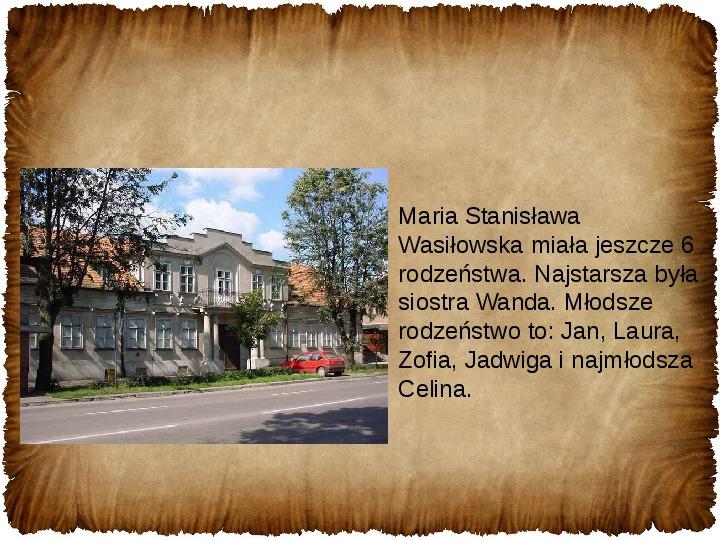 Maria Konopnicka - Slajd 2