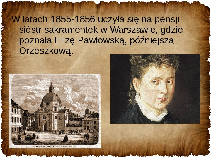 Maria Konopnicka - Slajd 6