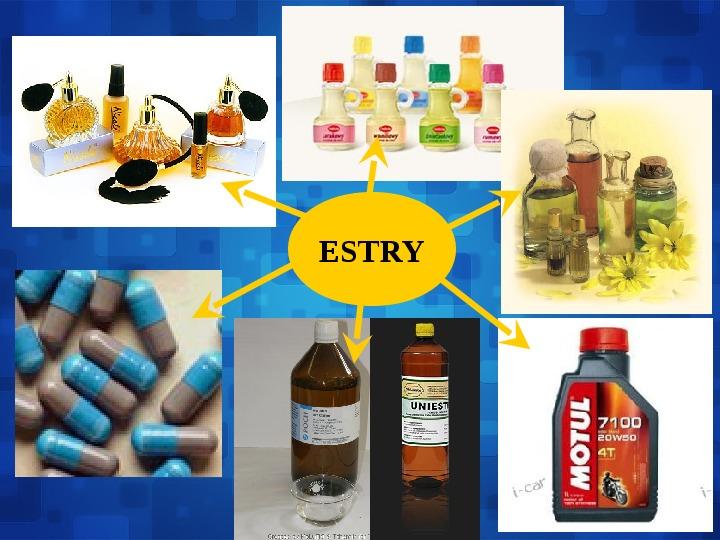 Estry - Slajd 14