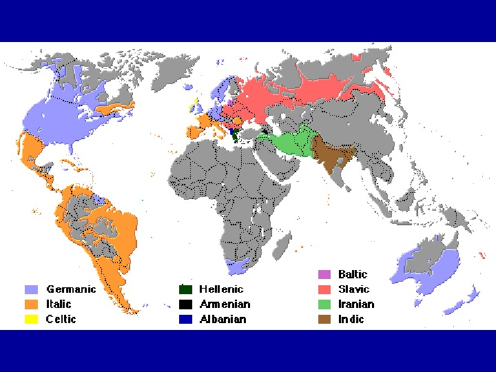 Współczesne konflikty narodowościowe - Slajd 13