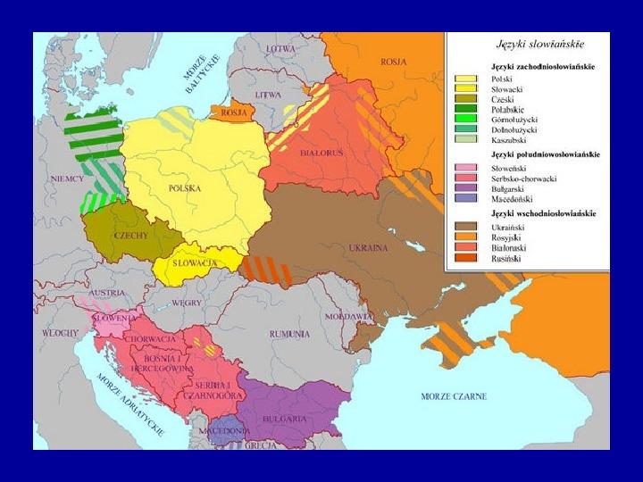 Współczesne konflikty narodowościowe - Slajd 18