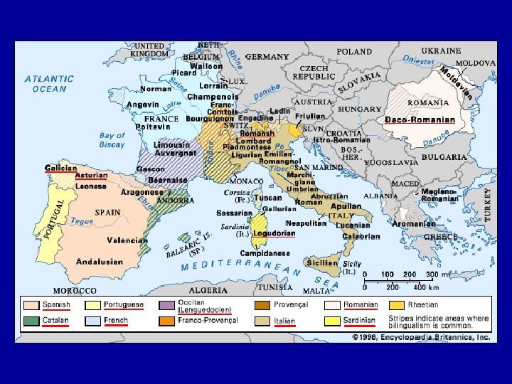 Współczesne konflikty narodowościowe - Slajd 21