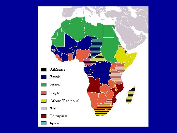 Współczesne konflikty narodowościowe - Slajd 27