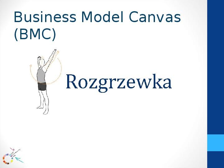 Modele biznesowe - Slajd 1