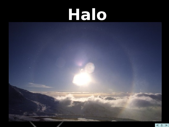 Zjawiska optyczne - Slajd 10