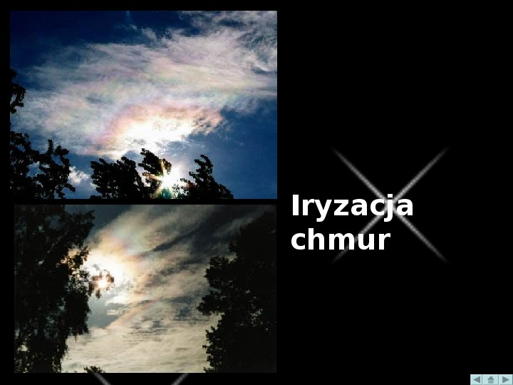 Zjawiska optyczne - Slajd 19