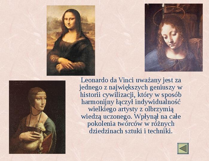 Renesans - Slajd 30