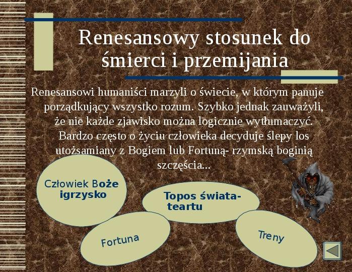 Renesans - Slajd 34