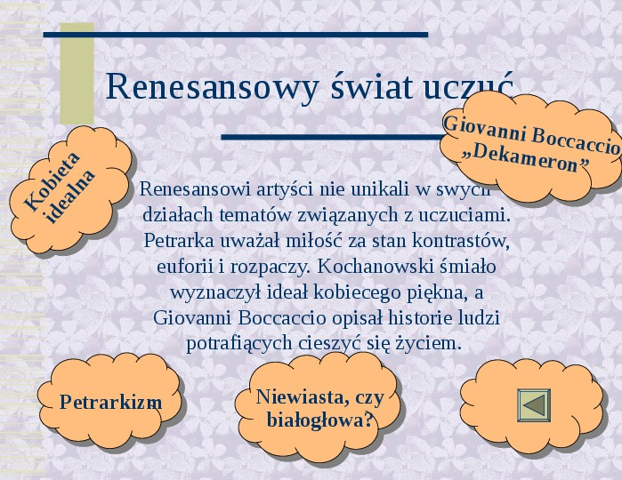Renesans - Slajd 40