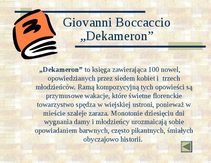 Renesans - Slajd 43
