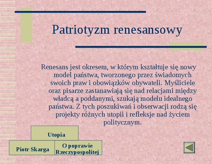 Renesans - Slajd 45