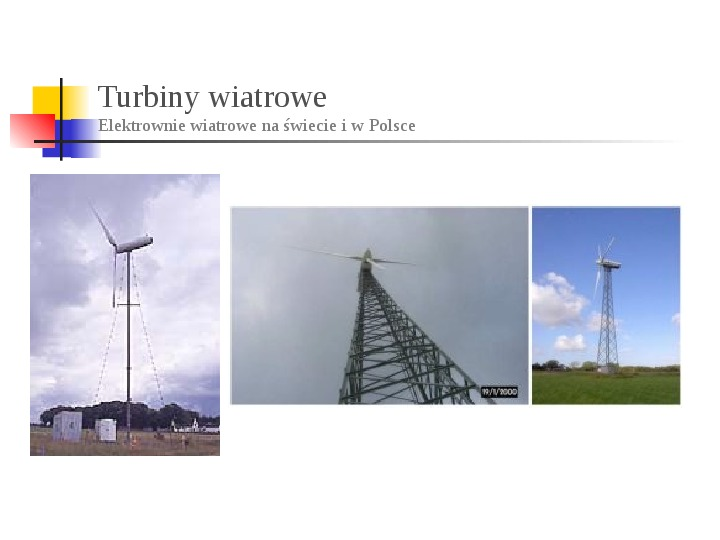 Energia wiatru - Slajd 11