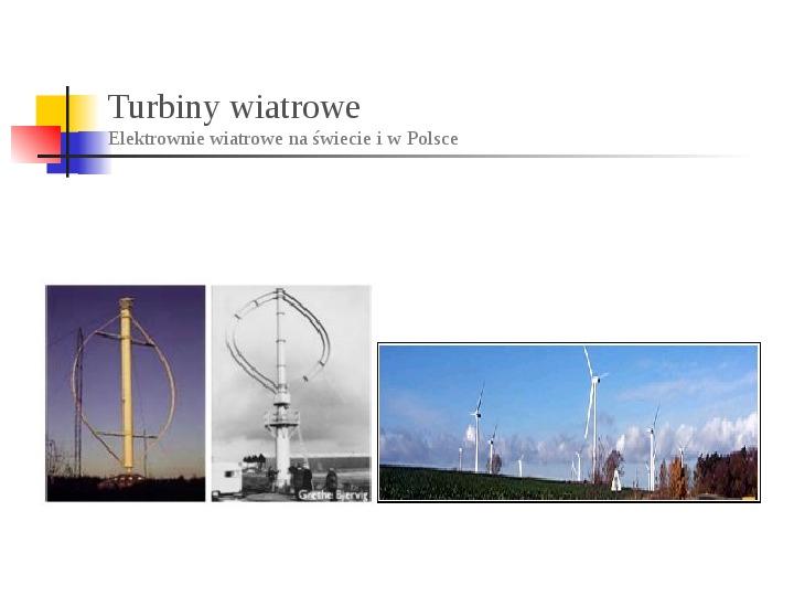 Energia wiatru - Slajd 12