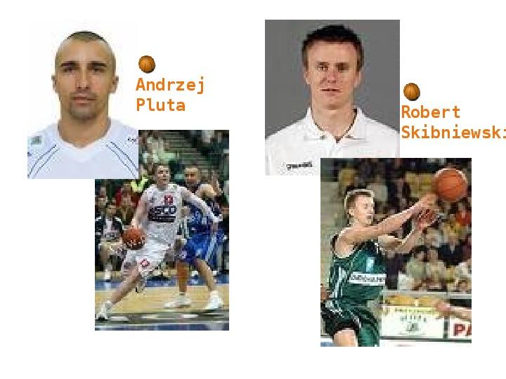 Koszykówka - Slajd 13