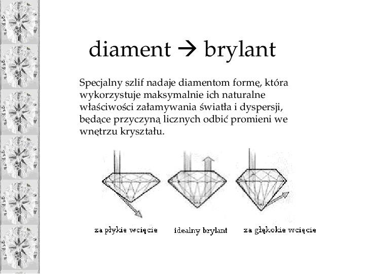 Diament - Slajd 16