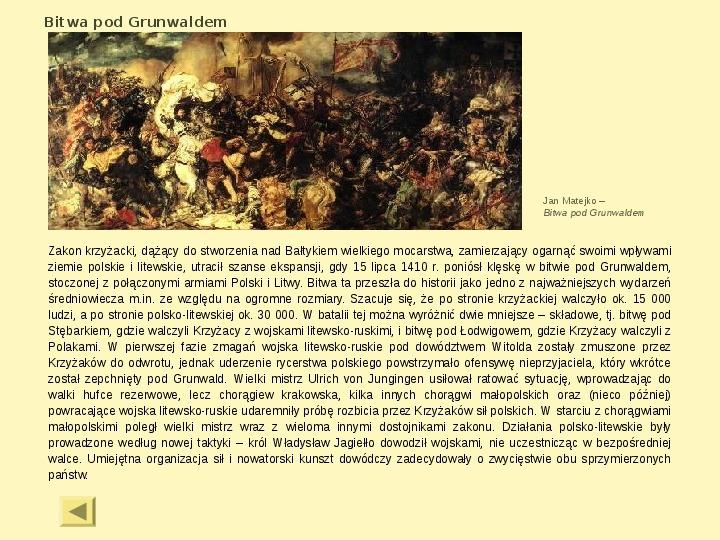Królowie Polski z dynastii Jagiellonów - Slajd 11