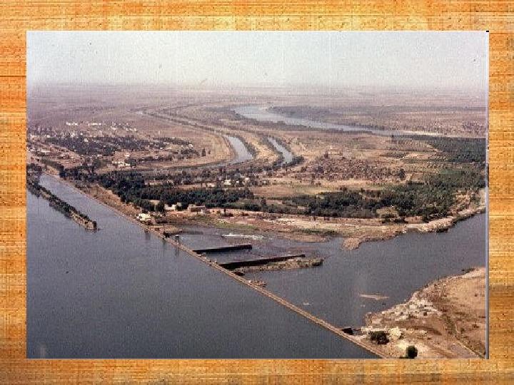 Egipt Faraonów - Slajd 6
